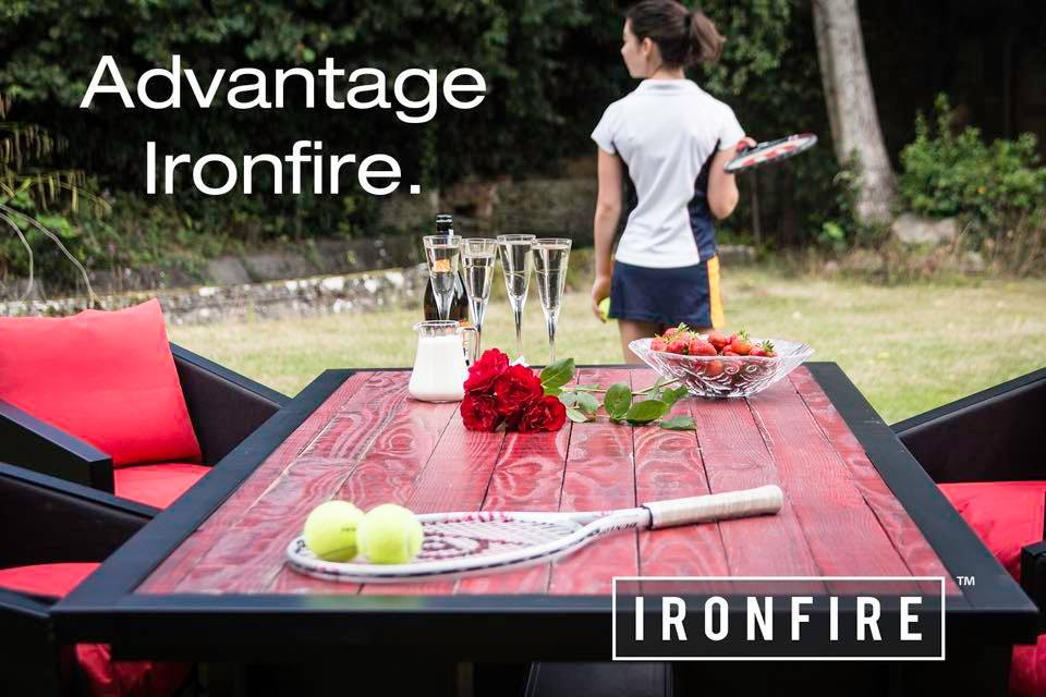IronFire Event Table