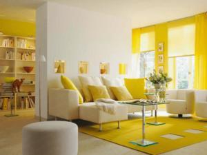 citrus interiors